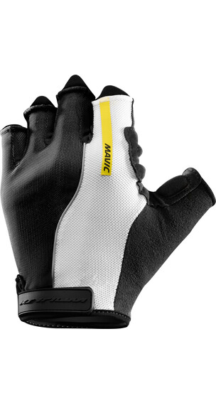 Mavic Ksyrium Pro Gloves Men Black/Cane